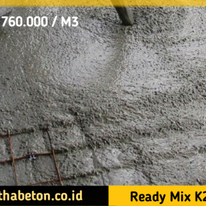 Beton Ready Mix K225
